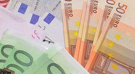 Курс евро на 25 января