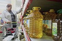 Работа продуктового магазина в Омске