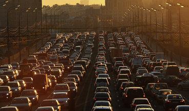 Миллионы гигабайт данных от авто: что получат водители, компании и власти