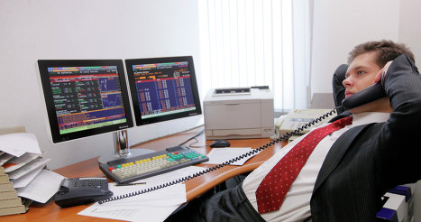 Проблемы валютного рынка