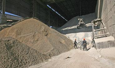 Правкомиссия разрешила швейцарской Holcim купить активы Lafarge в РФ