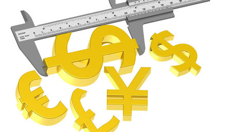 Курс обмена доллара в москве