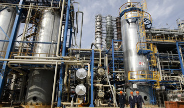 США намерены продать половину своего нефтяного резерва