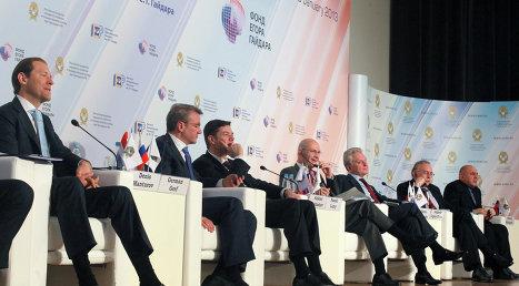 Экономические дни Гайдаровского форума: много вопросов, мало ответов