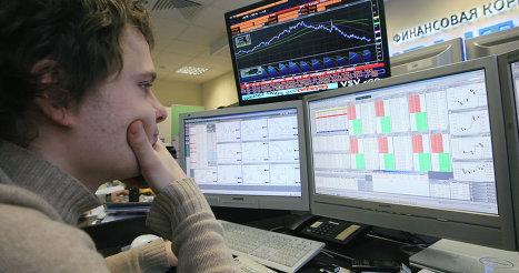 Торги валют форекс
