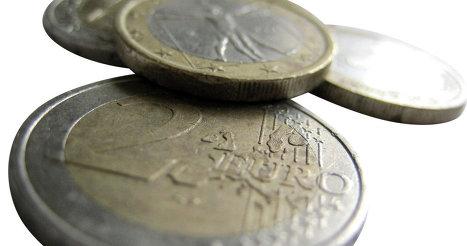 Курс евро в италии