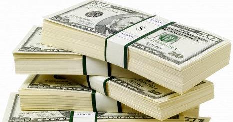 Наличные курсы валют в россии