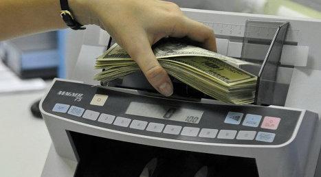 Котировки валют к рублю
