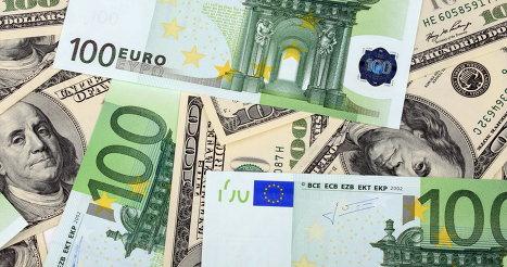 Курс евро обмен москва