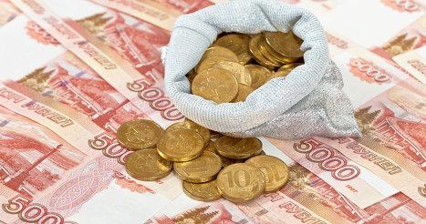 Курс 1 доллара в рублях
