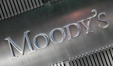 Чистая прибыль Moody's Corp. в 2017 г выросла в 3,7 раза
