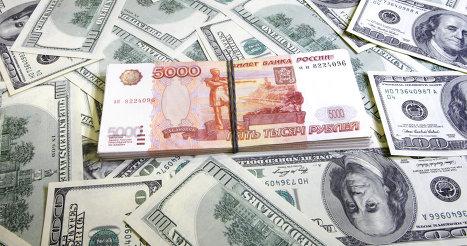 Курс евро к доллару динамика