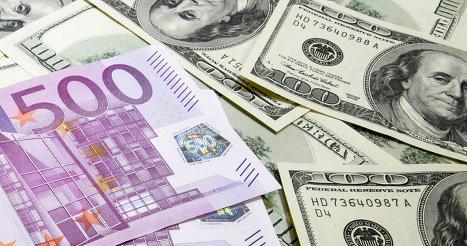 Курс доллара сша