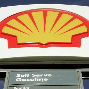Shell объявила о прекращении исследований у берегов Аляски