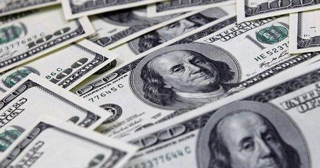 Курс доллара в 1996