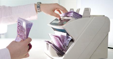Курс обмена наличной валюты москва