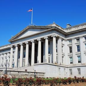 Россия в апреле сократила инвестиции в ценные бумаги США на $3,5 млрд