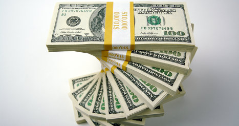 Котировки доллара на завтра