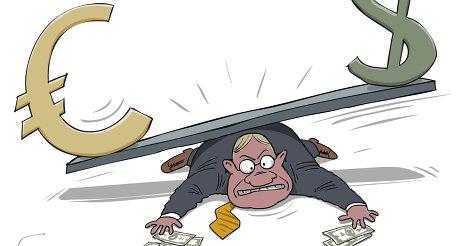 Курс евро покупка