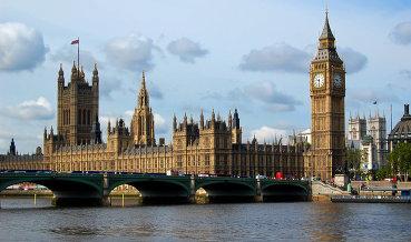 МВД Британии: Российский самолет был досмотрен в рамках борьбы с оргпреступностью
