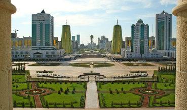 Казахстан в 2017 г увеличил добычу нефти на 11,2%