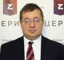 Андрей Верников, ИК 'Церих Кэпитал менеджмент'