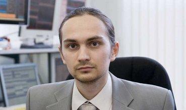 Время продавать рубль с целью 62-63 за доллар, - Алексей Михеев,аналитик ВТБ 24