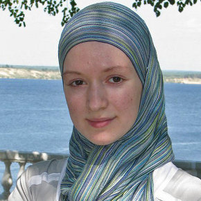 Зарина Саидова, ИК 'ФИНАМ'