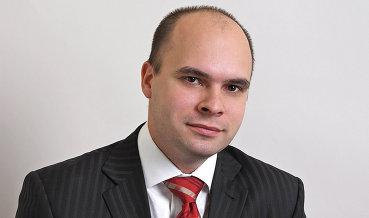 """Платежный баланс: как согласуются покупки валюты с сокращением резервных активов?, - Алексей Заботкин,аналитик компании """"ВТБ Капитал"""""""