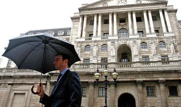 СМИ: Банк Англии в 2008 г давил на банки с целью снижения ставки Libor
