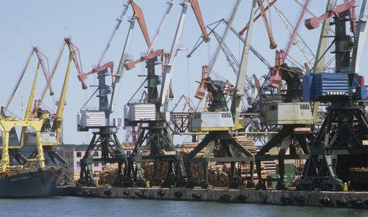 Что хочет построить «Русал» впорту Ванино за5,4 млрд. руб.