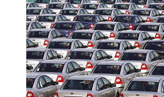 Рынок подержанных авто в РФ ксередине осени вырос на0,8%