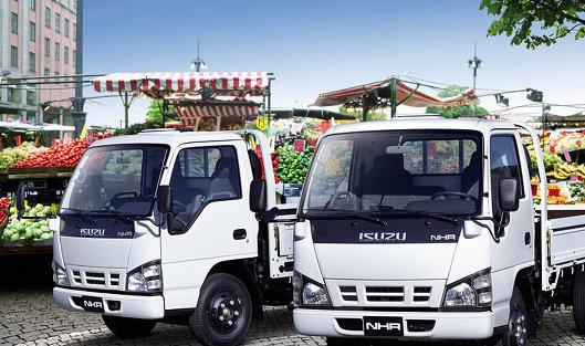 Производство автобусов Isuzu стартует вУльяновской области