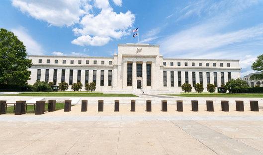 ФРС США подняла базовую процентную ставку до0,75-1%