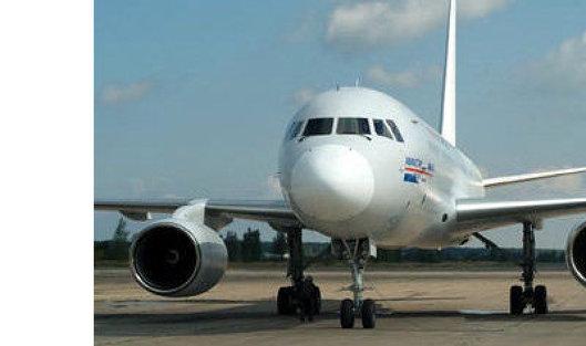 Причины аварии самолета Ту-204 в Домодедово'лежат в области человеческого фактора