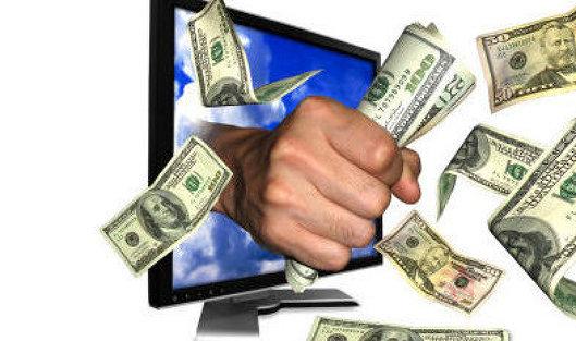 766432951 - Интернет-продажи российских магазинов в сентябре выросли в 2,3 раза