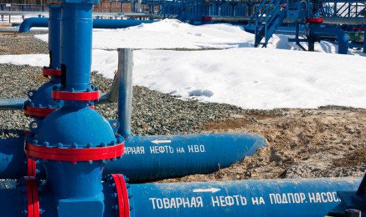 Средняя заянварь-октябрь цена нанефть Urals упала на24%