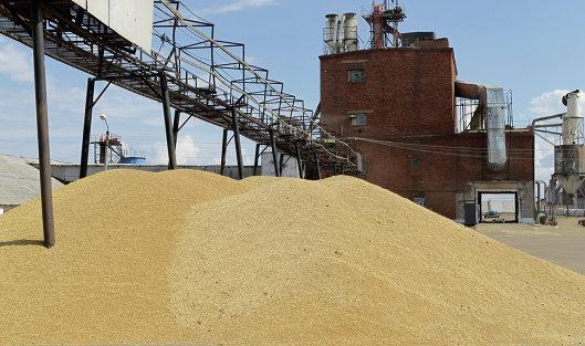 Турция неподтвердила введение ограничений нароссийскую пшеницу
