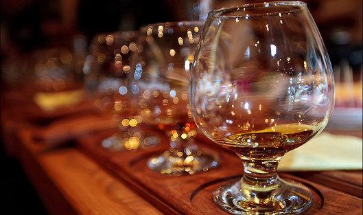 #Коньяк производство напиток алкоголь Крым