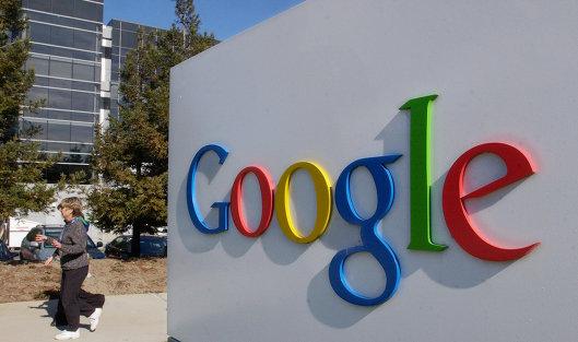 Роскомнадзор убрал адрес Google изреестра заблокированных интернет-ресурсов