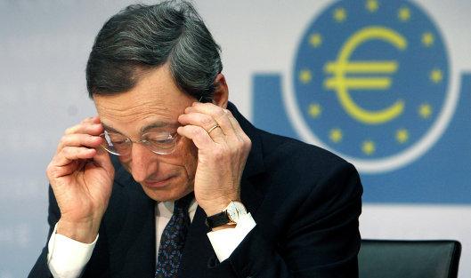 766456119 - ЕЦБ хочет ясности в отношении экономики, прежде чем делать следующий шаг
