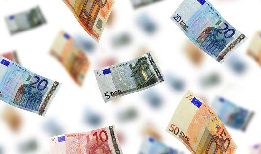 766476966 - Официальный курс евро на четверг снизился до 64,75 рубля