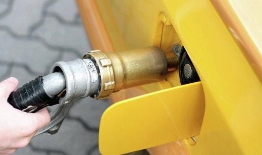 766477011 - Большинство россиян готовы отказаться от бензина в пользу газа