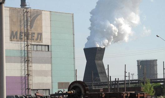 """766477022 - """"Мечел"""" в 2017 г снизил добычу угля на 9%, выпуск стали вырос на 1%"""