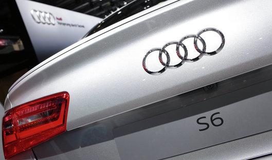 766488857 - Audi отзывает 1,16 млн автомобилей по всему миру