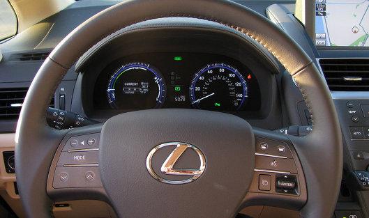 #Lexus