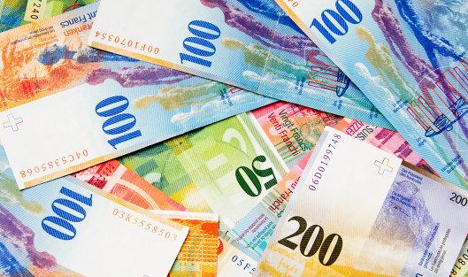 Рост швейцарского франка объяснили