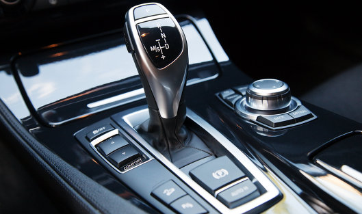 В России 55% продаж приходится наавтомобили сАКПП