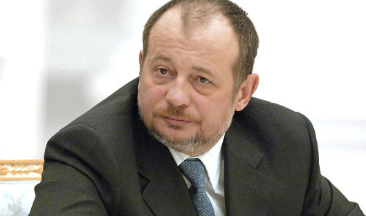 #Владимир Лисин