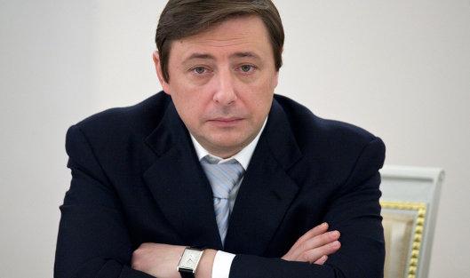 #Александр Хлопонин